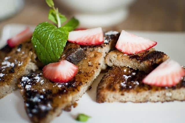 How to Make the Best Gluten Free French Toast