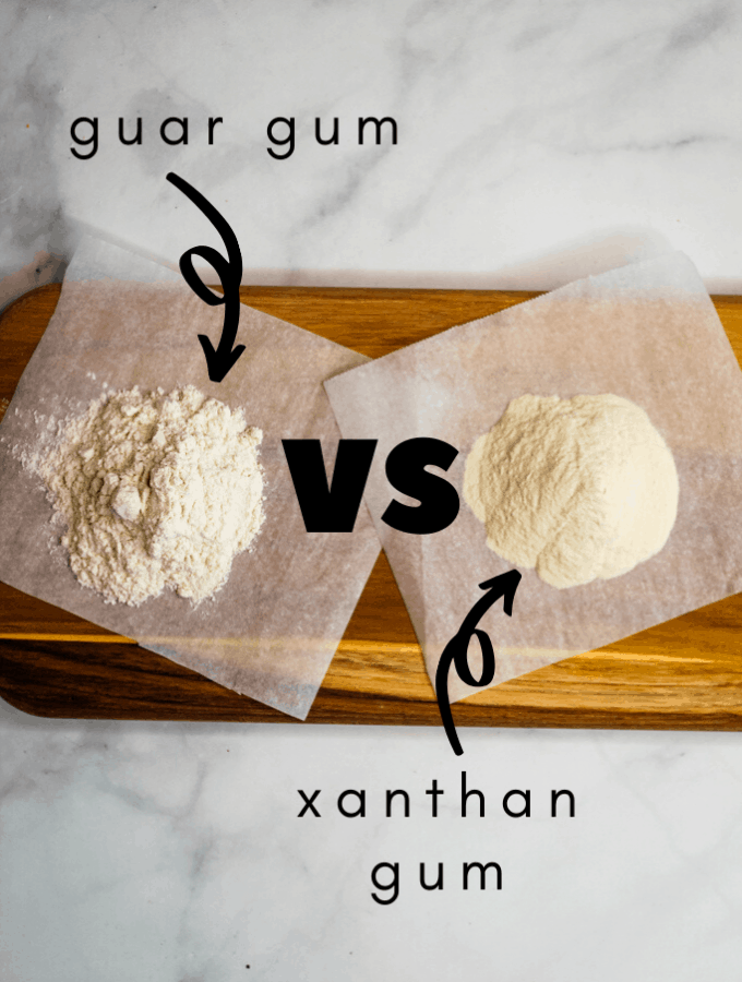 Guar Gum vs Xanthan Gum: Which One Should You Use?