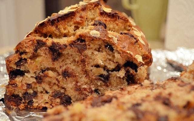 gluten free peanut butter sandwich bread
