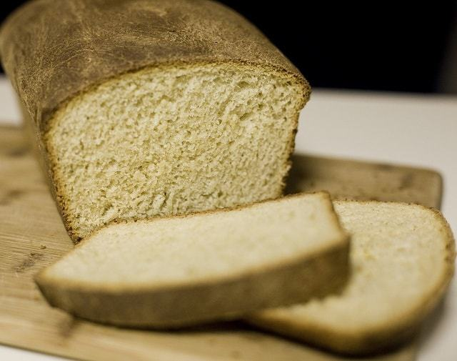 Making the Perfect Gluten-Free Sourdough Bread