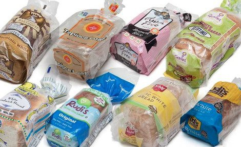 Best commerical gluten free bread brands