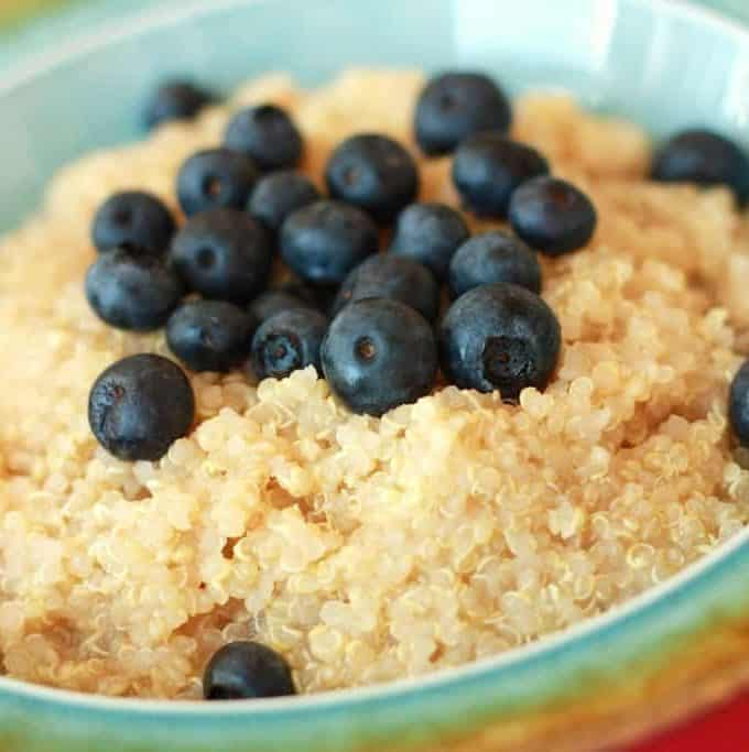 7 Gluten Free Substitutes for Oatmeal