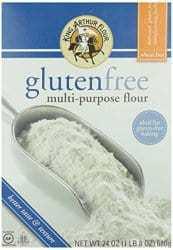 king arthur flour mix