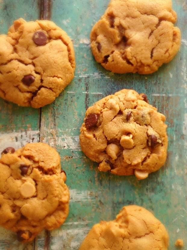 GF cookies - Calvin Eaton