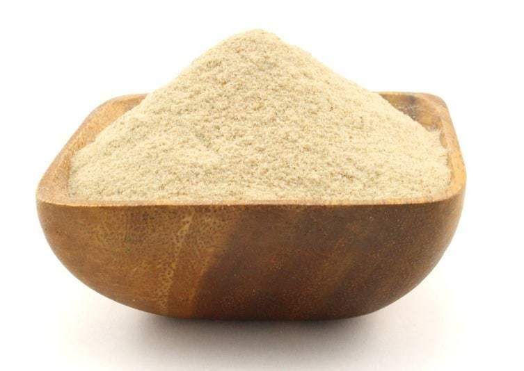 make gluten free bread without xanthan gum using psyllium husk powder