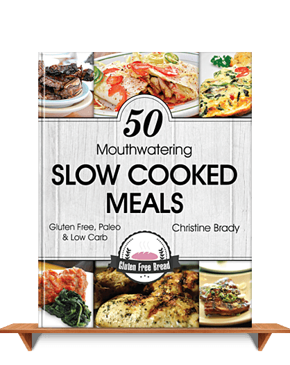 gluten free slow cooked meals