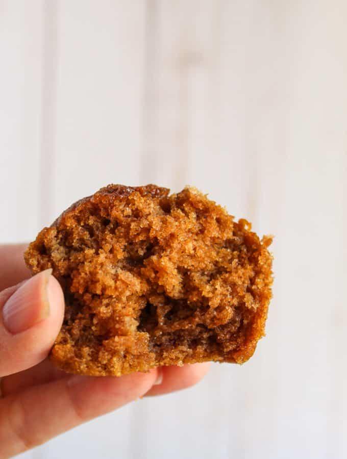 Vegan Pumpkin Muffins: Easy & Gluten Free