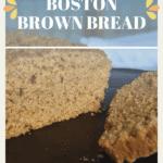 pin for boston brown bread