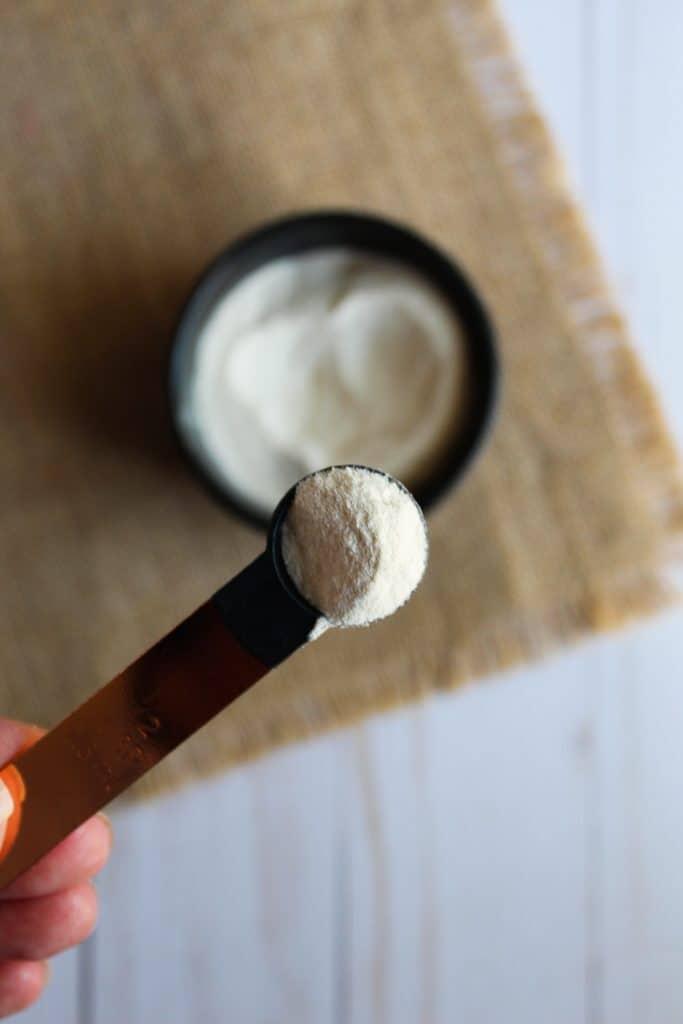 agar agar altneratives to xanthan gum and guar gum in baking.