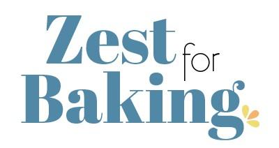 Zest for Baking