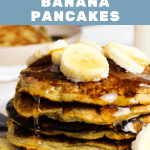 pin image for pancakes