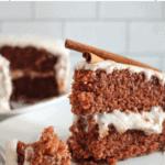 cake image for pinterest pin